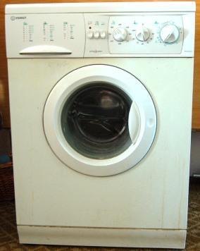инструкция к стиральная машина индезит - фото 6