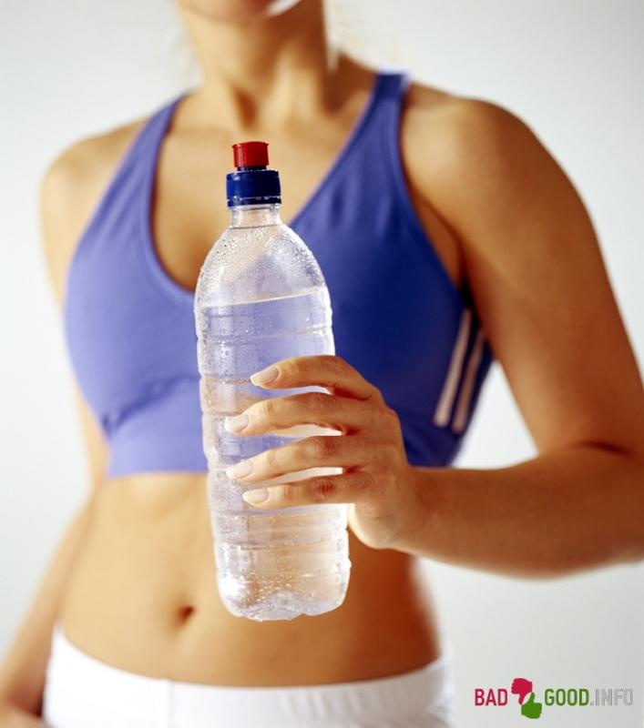 Как очистить организм от шлаков чтоб похудеть